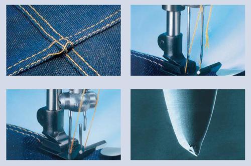 Проблемы чаще всего возникающие при производстве джинсовой одежды