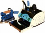 COMEL Парогенератор наливной SNAIL-1 RU на 1 литр