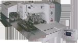 Bruce BRC-2210-MST-D Машина циклического шитья для пришивания липучки с блоком для нарезания и подачи липучки