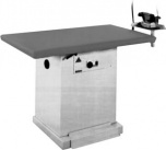 COMEL Прямоугольный гладильный стол MP/A RU (базовая модель)