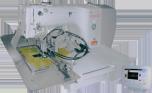 Bruce Машина циклического шитья BRC-T 2210-F3-D с боковым прижимом и полем шитья 220мм х 100мм