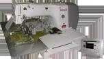 Bruce Машина циклического шитья BRC-T 2210-F1-D с поворотным прижимом и полем шитья 220мм х 100мм