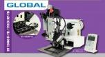 Global BT 11020 RP-TB Электронная швейная машина для сшивания веревок, шнуров (строп)