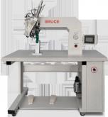 Bruce BRC-6100 Машина для герметизации шва