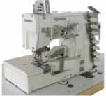 Kansai Special Промышленная швейная машина WX-8803-1S 7/32-4mm