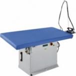 COMEL Отпарочный стол для стабилизации трикотажа с встроенным парогенератором MP/F/PV RU (1800x900 mm)